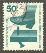 Germany Scott 1080 Used