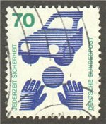 Germany Scott 1082 Used
