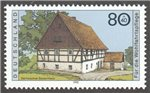 Germany Scott B786 MNH