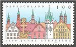 Germany Scott 1960 MNH