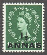 Oman Scott 44 MNH