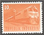 Indonesia Scott 634 MNH