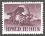 Indonesia Scott 626 MNH