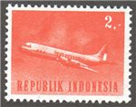 Indonesia Scott 629 MNH