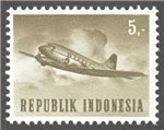 Indonesia Scott 632 MNH