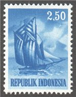 Indonesia Scott 630 MNH