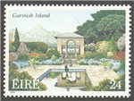 Ireland Scott 740 MNH