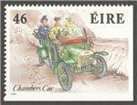 Ireland Scott 739 MNH