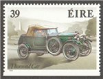 Ireland Scott 738 MNH