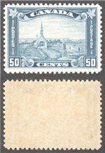 Canada Scott 176 Mint F (P)