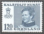Greenland Scott 92 Used