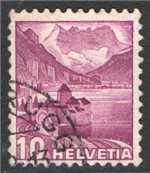 Switzerland Scott 229 Used