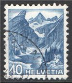 Switzerland Scott 321 Used