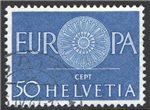 Switzerland Scott 401 Used