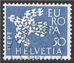 Switzerland Scott 411 Used