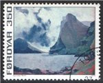 Faroe Islands Scott 18 Used