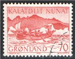 Greenland Scott 79 Used