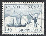 Greenland Scott 83 Used