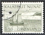 Greenland Scott 84 Used