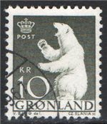 Greenland Scott 65 Used