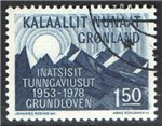 Greenland Scott 108 Used