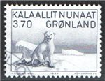 Greenland Scott 117 Used