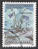Greenland Scott 189 Used