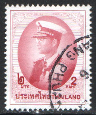 Thailand Scott 1702a Used