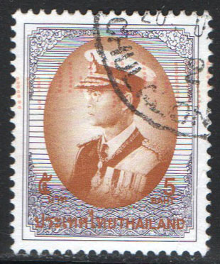 Thailand Scott 1726a Used