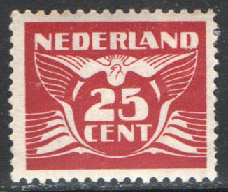 Netherlands Scott 243N Mint