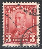 Canada Scott 151 Used VF