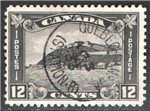 Canada Scott 174 Used VF