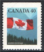 Canada Scott 1169as Used