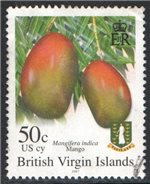 Virgin Islands Scott 1028 Used