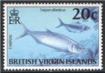 Virgin Islands Scott 850 MNH