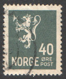 Norway Scott 126 Used