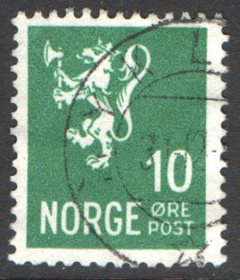 Norway Scott 192 Used