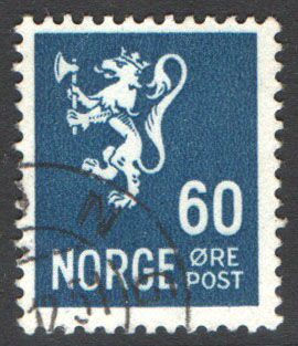Norway Scott 176 Used