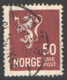 Norway Scott 127 Used