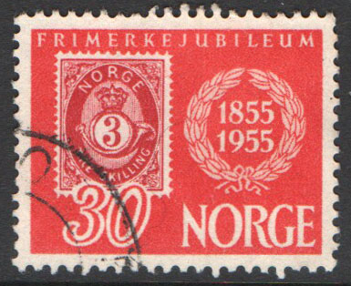 Norway Scott 338 Used