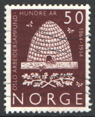 Norway Scott 451 Used