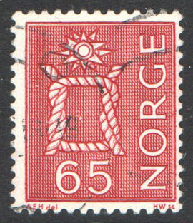 Norway Scott 467 Used