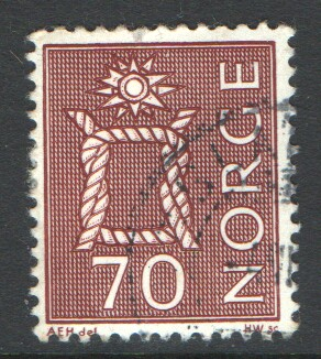 Norway Scott 468 Used