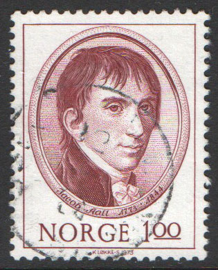 Norway Scott 621 Used
