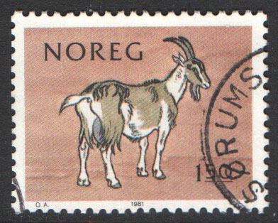 Norway Scott 780 Used
