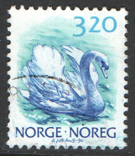 Norway Scott 881 Used