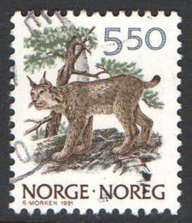 Norway Scott 958 Used