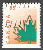 Canada Scott 1686as Used