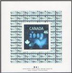 Canada Scott 1812i MNH (A3-14)