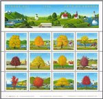 Canada Scott 1524 MNH (B1-52)